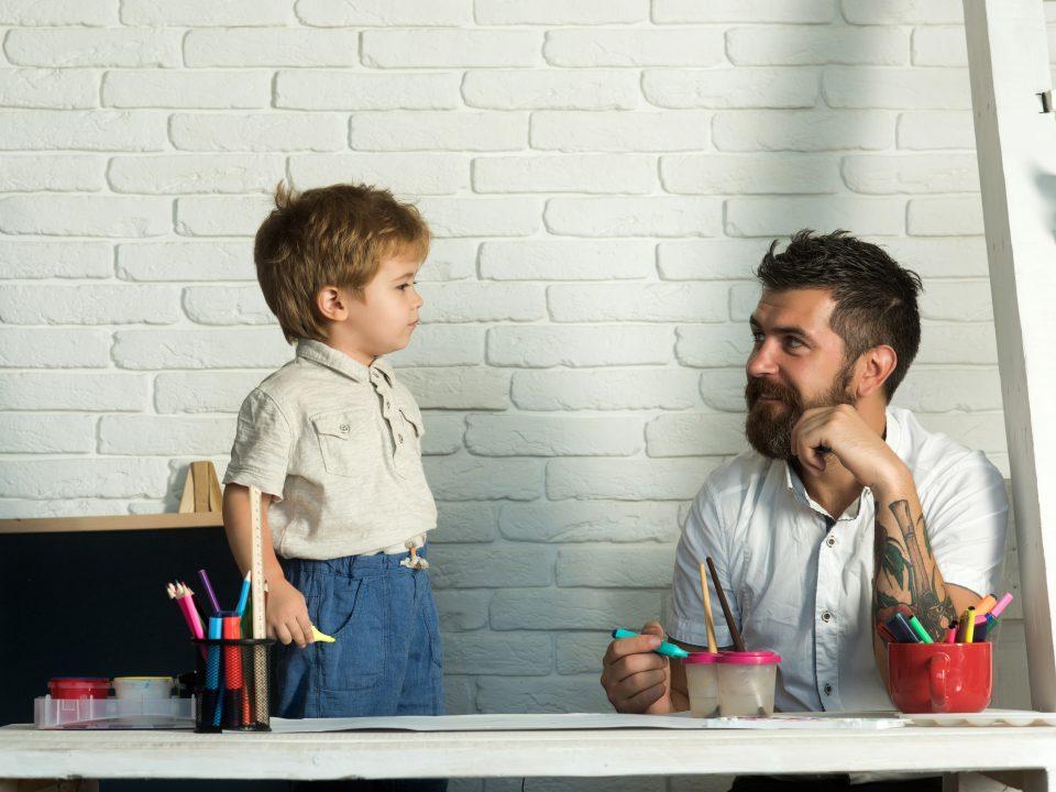 Radionice za stručnjake i roditelje