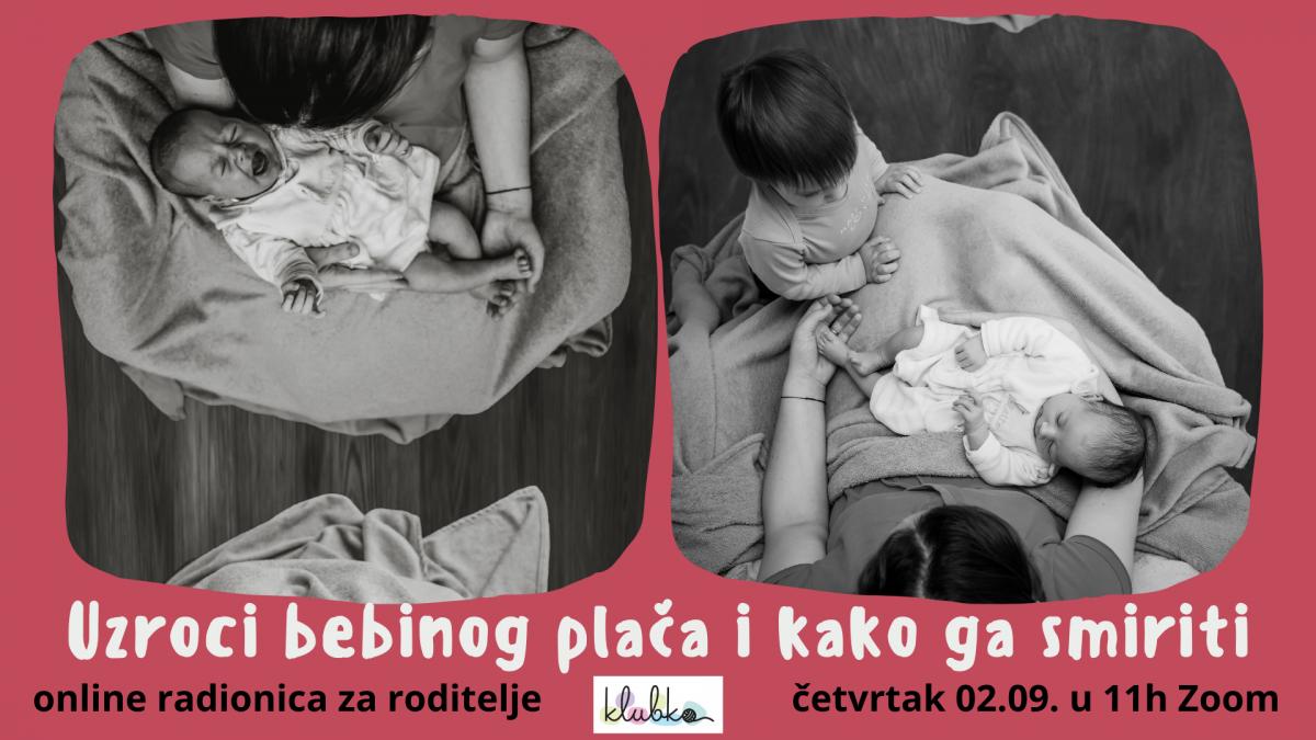 radionica za trudnice i nove roditelje