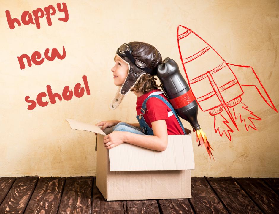 Nova školska godina