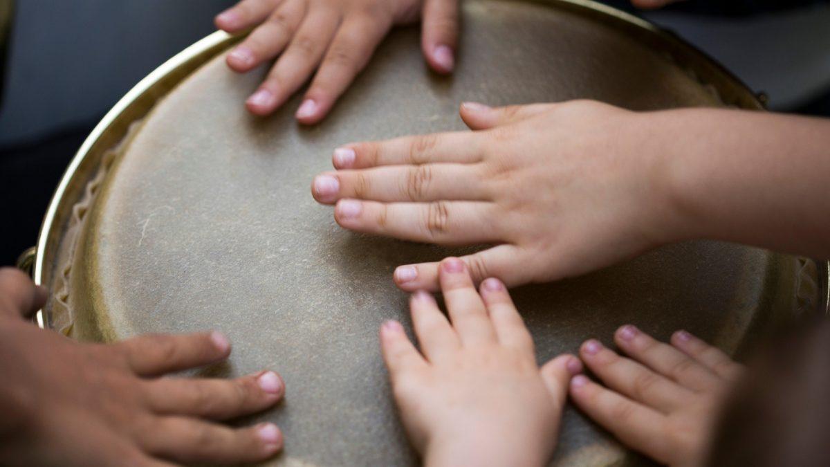 Glazba u radu s djecom